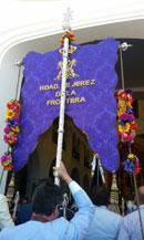 Hoy: Misa de la Hermandad del Rocío de Jerez